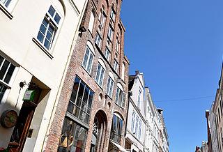 Hüx- & Fleischhauerstraße