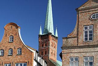 Group Travel Lübeck