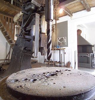 Industriemuseum Geschichtswerkstatt Herrenwyk
