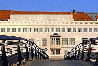 Musikhochschule