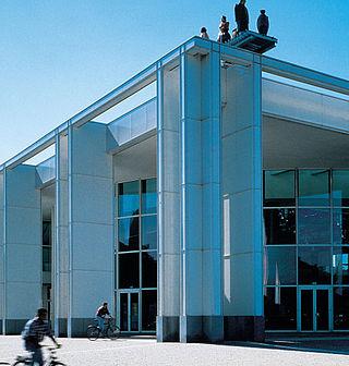 Musik- & Kongresshalle